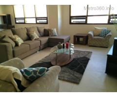 For Rent 3/br Condo in Fort Bonifacio
